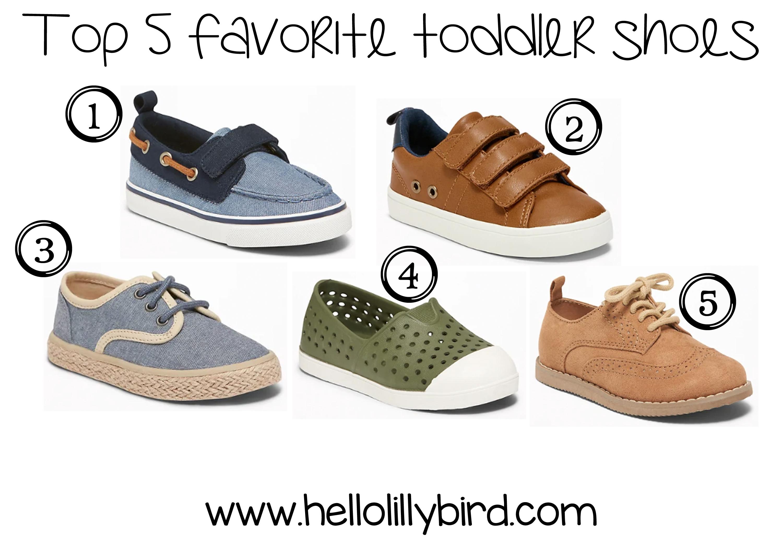 Boy-Shoes